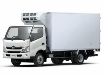 "<span style=""font-weight: bold;"">HINO 300</span>"