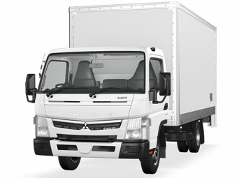 "<span style=""font-weight: bold;"">CANTER-FUSO TRUCK</span>"