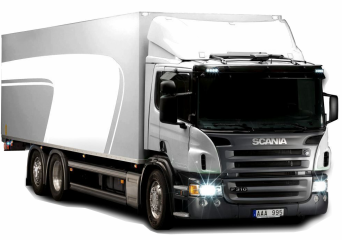 "<span style=""font-weight: bold;"">SCANIA</span>"