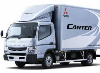 "<span style=""font-weight: bold;"">MITSUBISHI CANTER</span>"