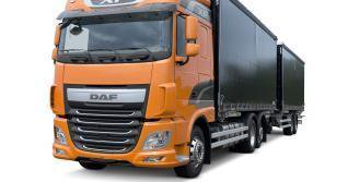 "<span style=""font-weight: bold;"">DAF XF 440 ТЕНТ</span> <br>"