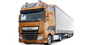 "<span style=""font-weight: bold;"">DAF XF 460 FT 4x2 ТЕНТ</span> <br>"