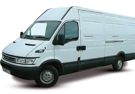 "<span style=""font-weight: bold;"">IVECO DAILY</span>"