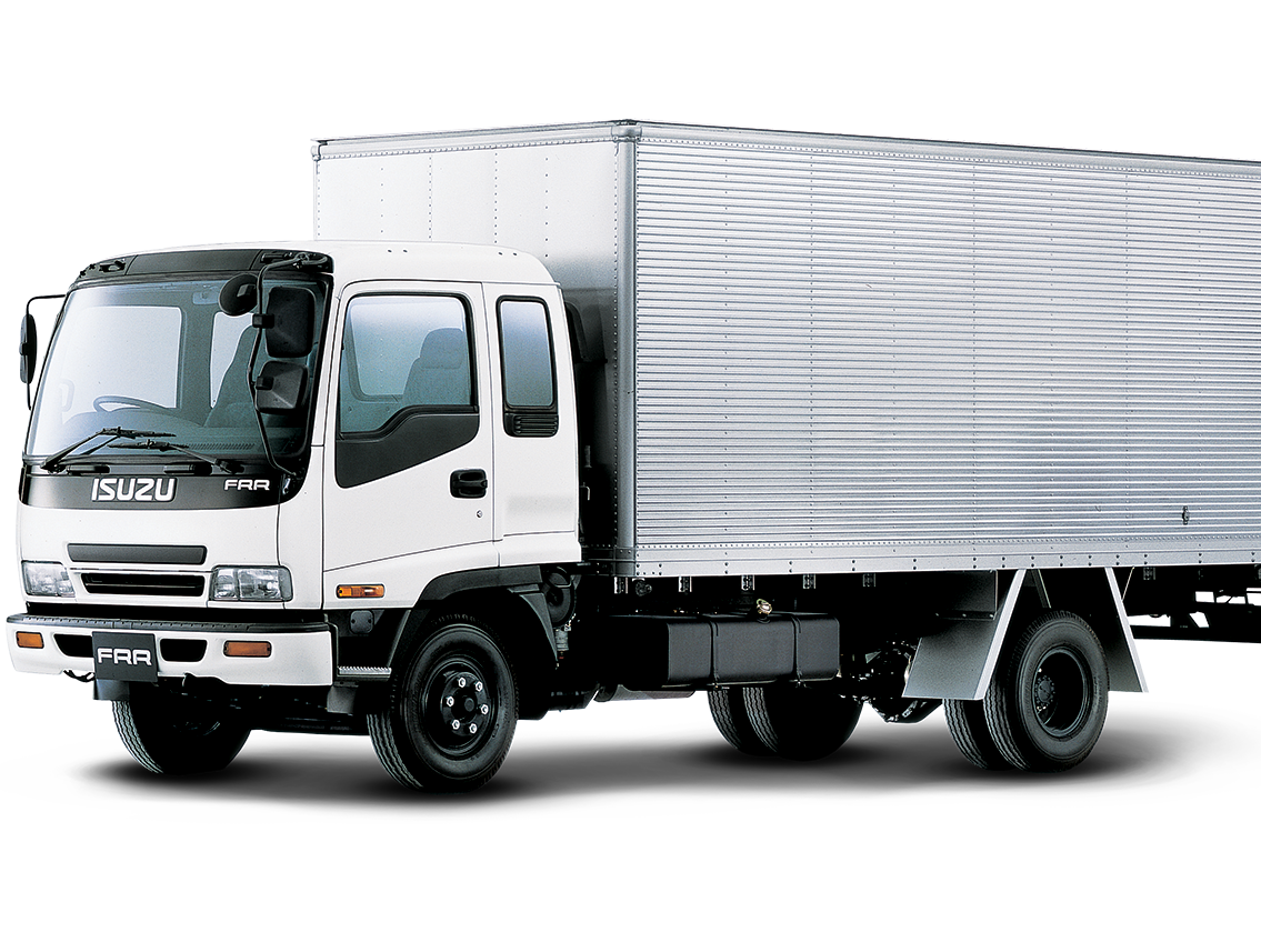 "<span style=""font-weight: bold;"">ISUZU FRR LORRY</span>"