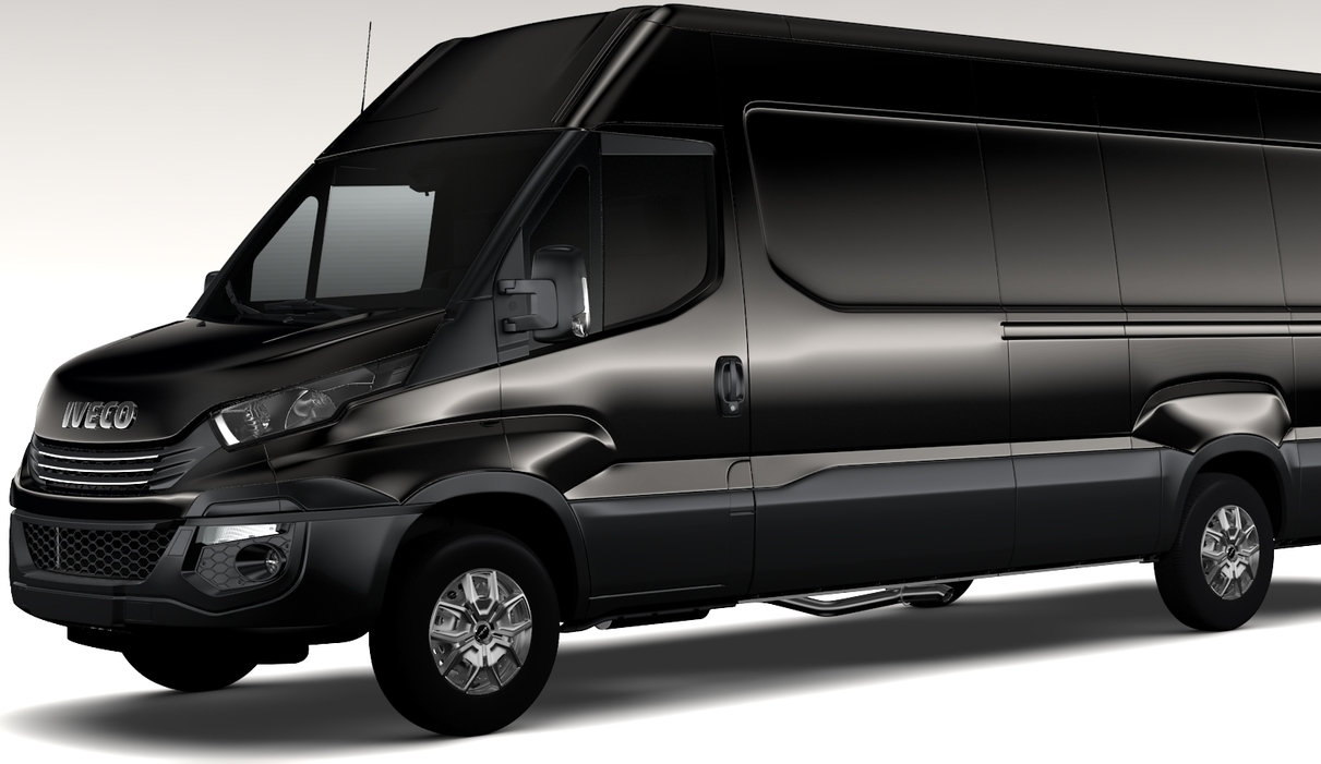 "<span style=""font-weight: bold;"">IVECO DAILY L5H2</span>"