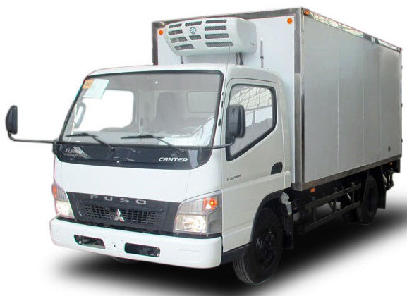 "<span style=""font-weight: bold;"">MITSUBISHI CANTER FE83</span>"